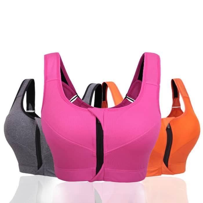 Top Sports bra for  women