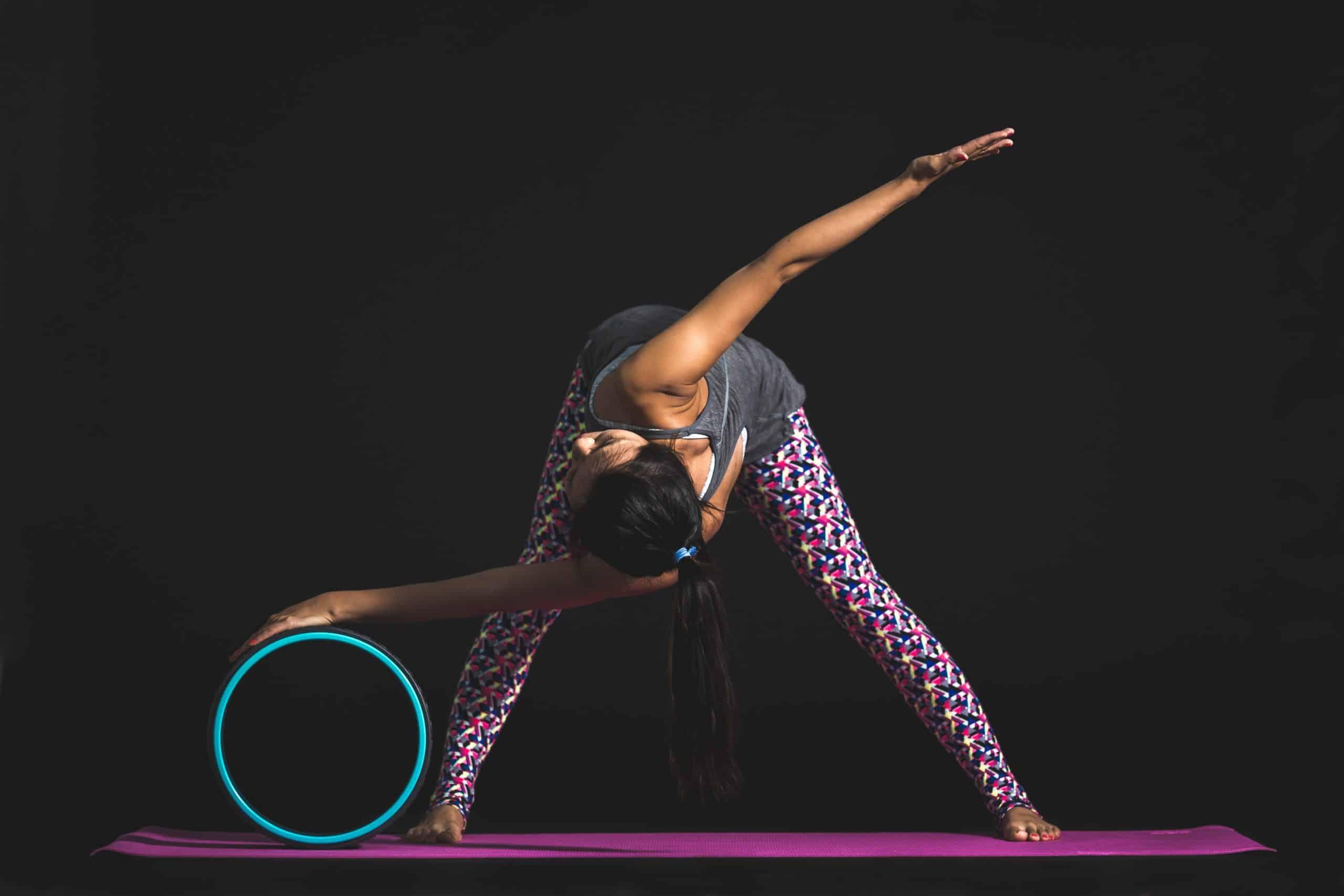 The Cute Yoga Pants Of 2019