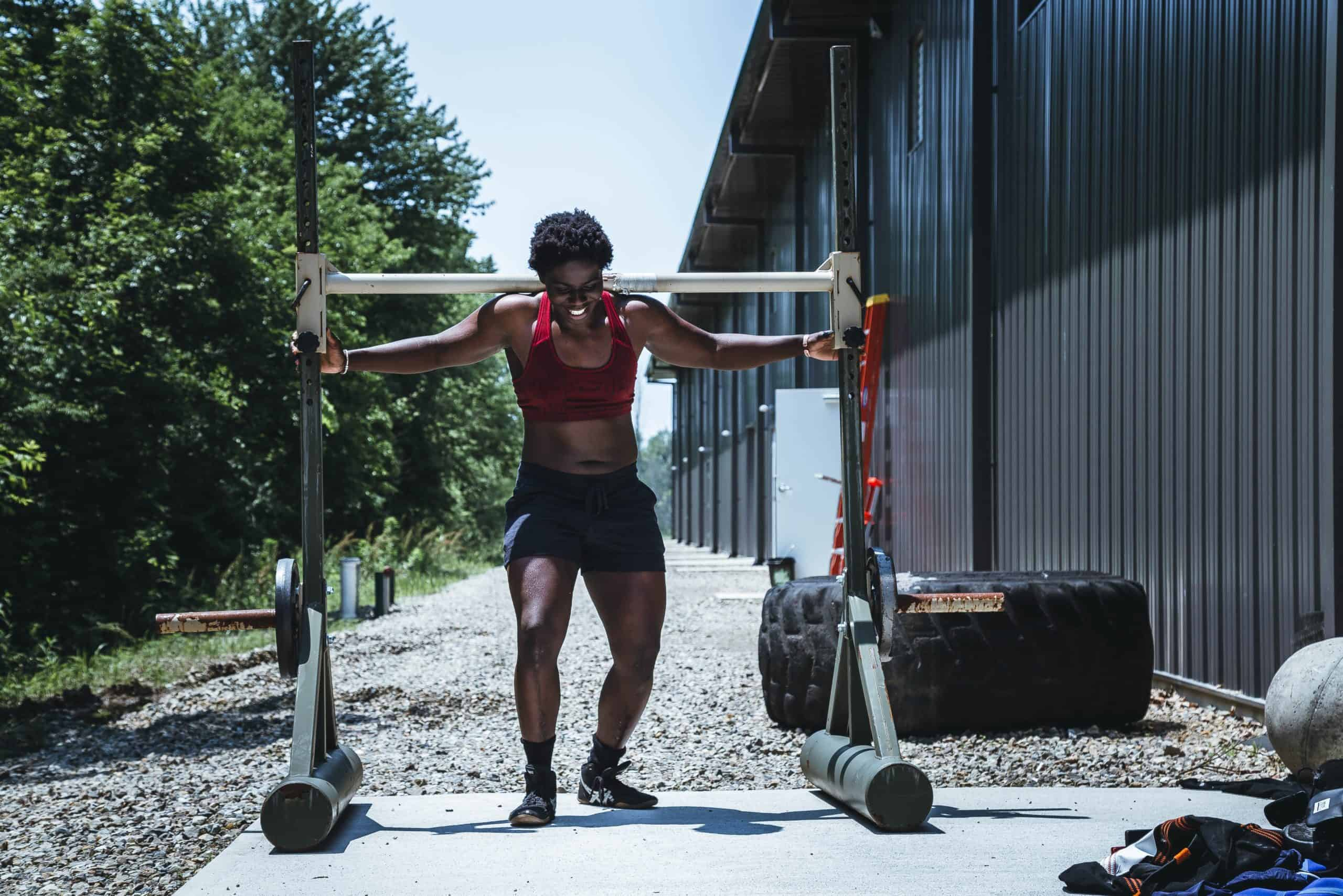4 Reasons To Choose Gym Shorts Women