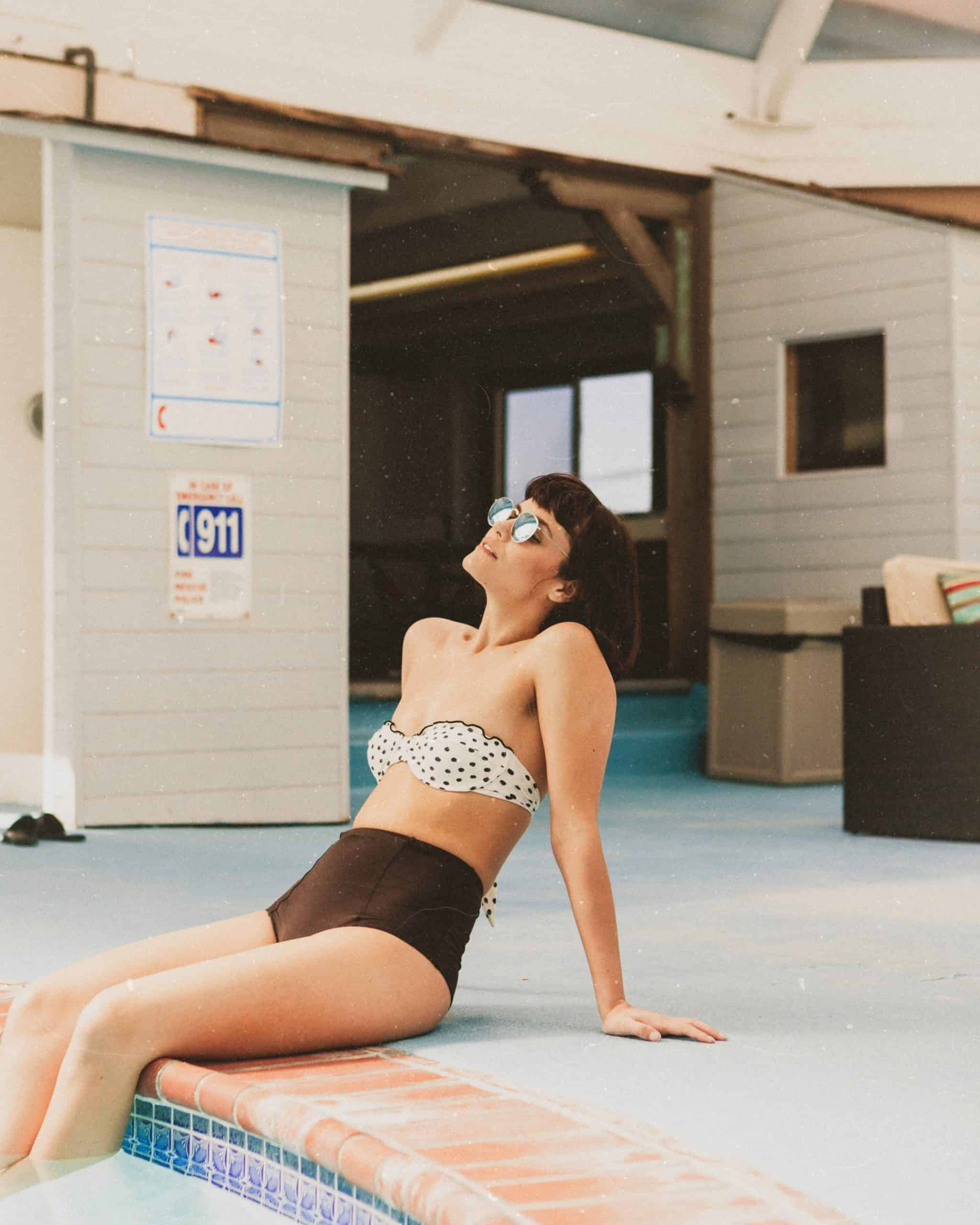The 3 Best Swimsuits For Women