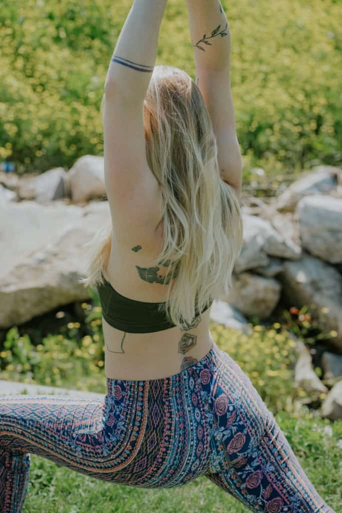Tips To Choose Yoga Pants For Women