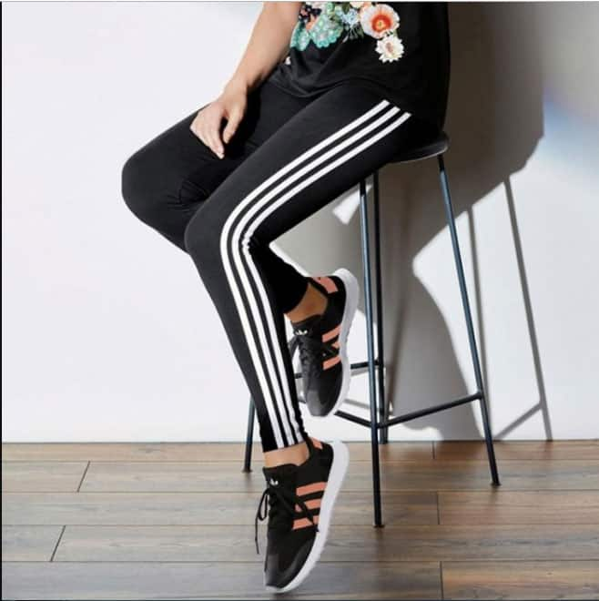 Top Athletic clothes for women