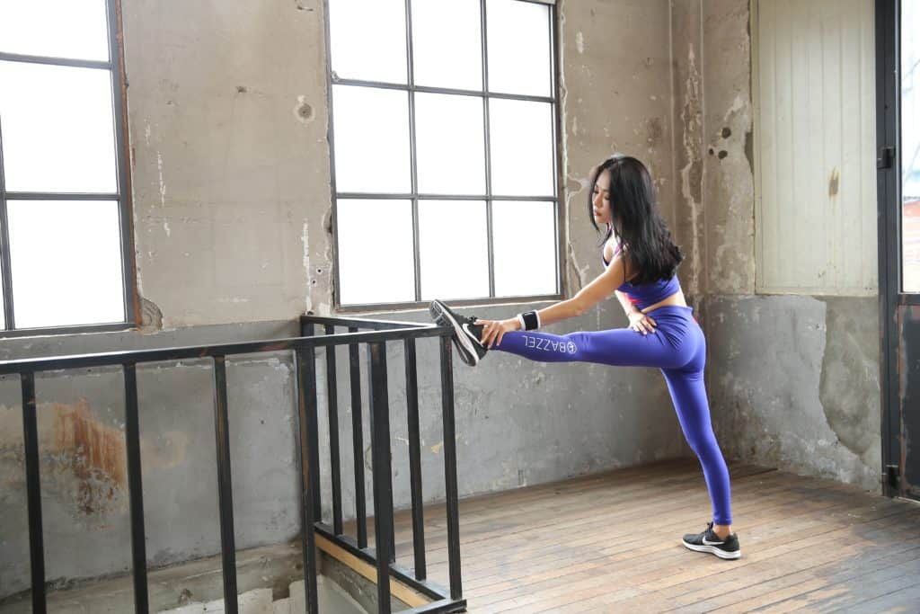 Know More About Gym Leggings