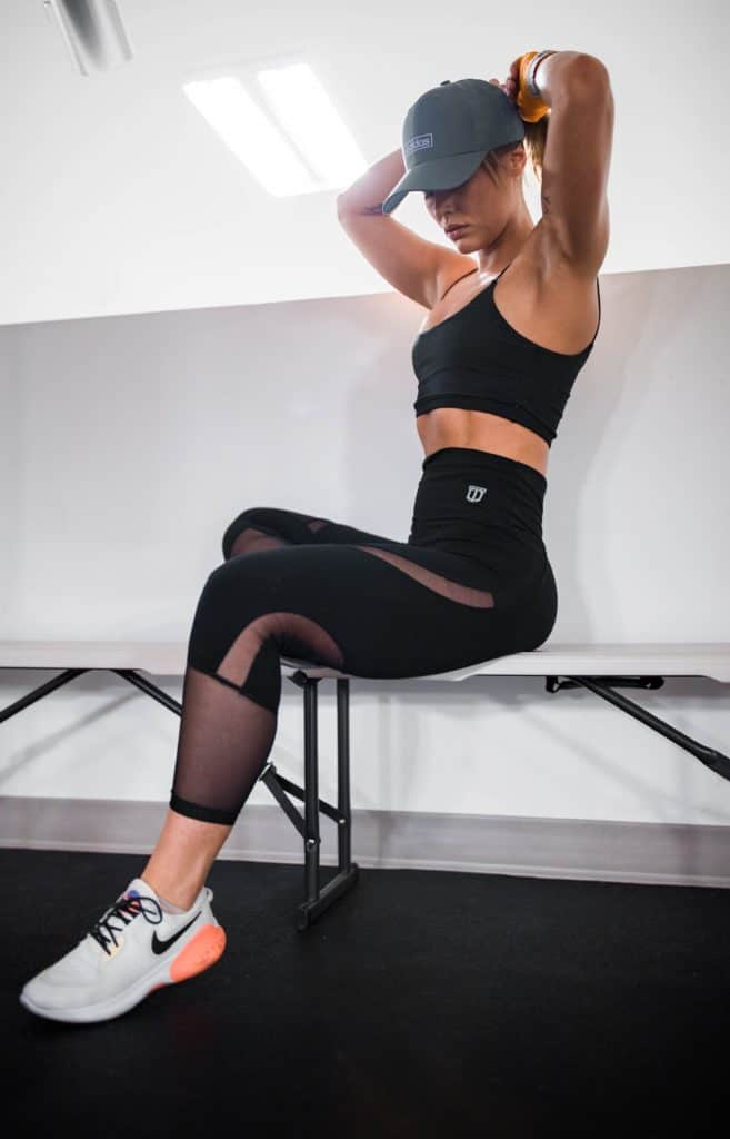 Gym Leggings Facts