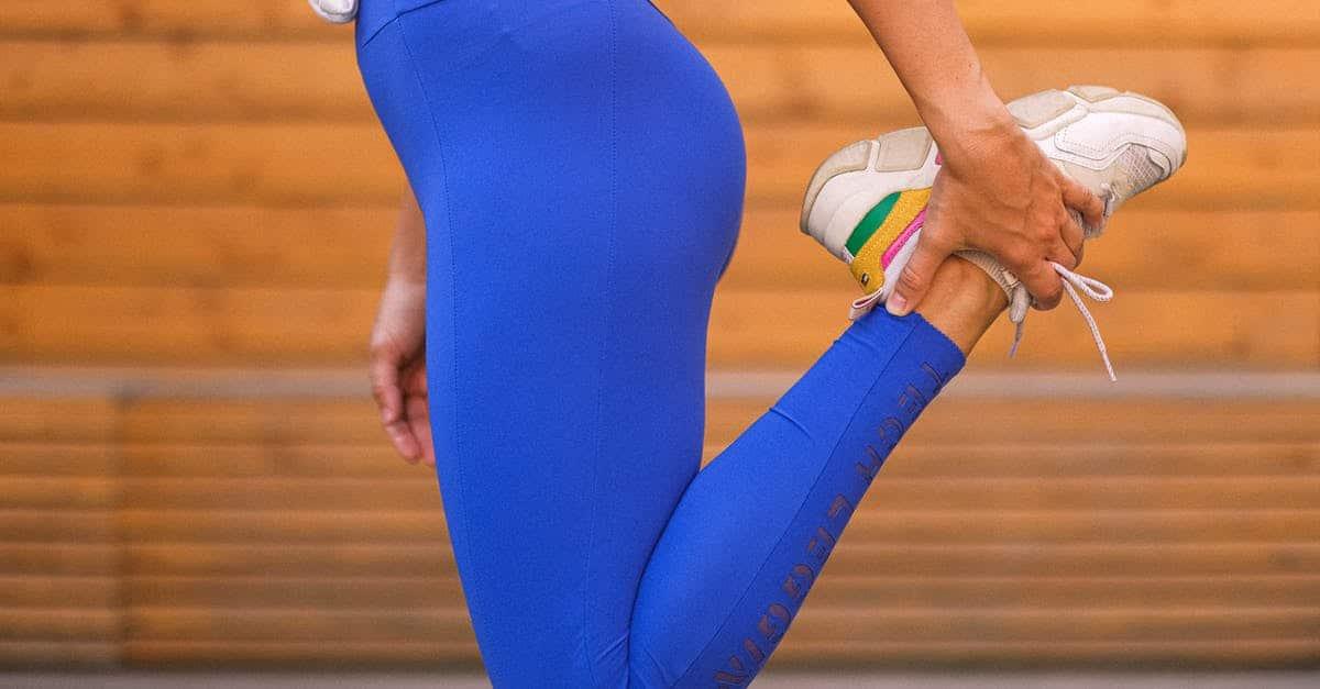 gym workout plan