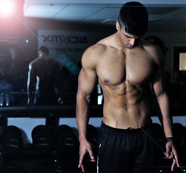 6 week workout plan